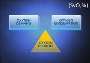 Oxygen Saturation levels and what do they mean